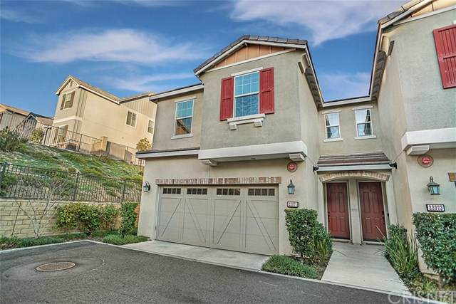 22071 Barrington Way, Saugus, CA 91350 (#SR20013309) :: Better Living SoCal