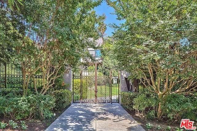 950 N Kings Road #351, West Hollywood, CA 90069 (#20547072) :: Z Team OC Real Estate