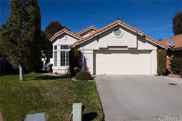 27433 Family Circle, Sun City, CA 92586 (#SW20015962) :: Case Realty Group