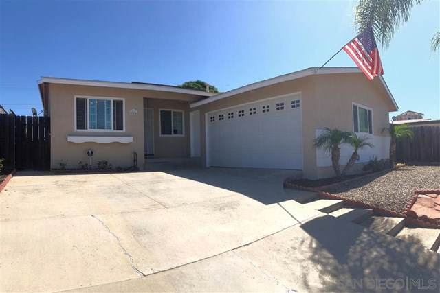 625 Sacramento Av., Spring Valley, CA 91977 (#200003826) :: Sperry Residential Group