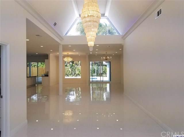 4595 De Celis Place, Encino, CA 91436 (#320000309) :: Better Living SoCal