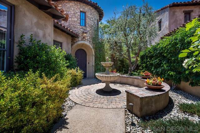 6969 Corte Spagna, Rancho Santa Fe, CA 92091 (#200003842) :: eXp Realty of California Inc.