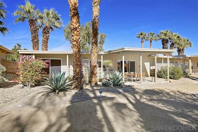 427 Sun And Shadows Dr, Borrego Springs, CA 92004 (#200003845) :: Sperry Residential Group