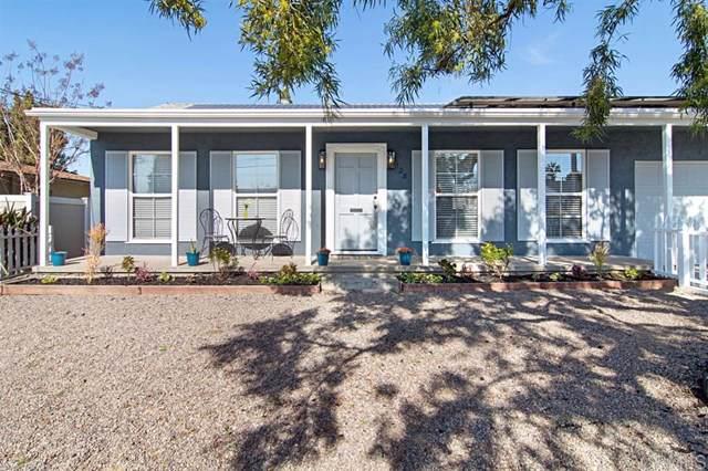 8128 Roy St, Lemon Grove, CA 91945 (#200003843) :: The Najar Group
