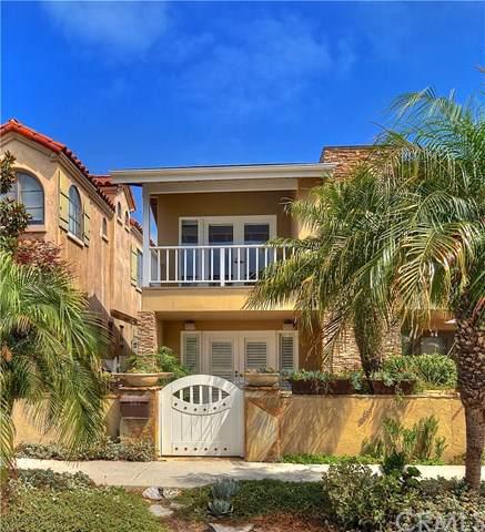 428 Heliotrope Avenue #1, Corona Del Mar, CA 92625 (#NP20016583) :: Twiss Realty