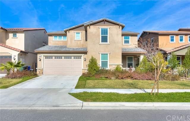 16992 Rudeen Lane, Fontana, CA 92336 (#CV20016533) :: Twiss Realty