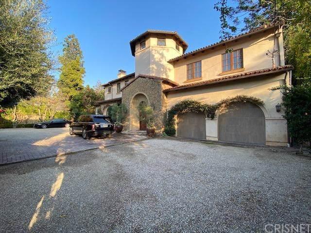 1610 Mandeville Canyon Road, Los Angeles (City), CA 90049 (#SR20016467) :: Better Living SoCal