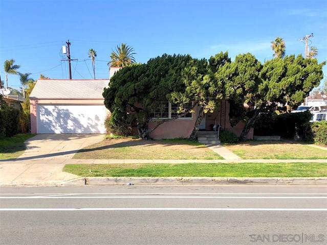 1852 Grand Ave, San Diego, CA 92109 (#200003848) :: Bob Kelly Team