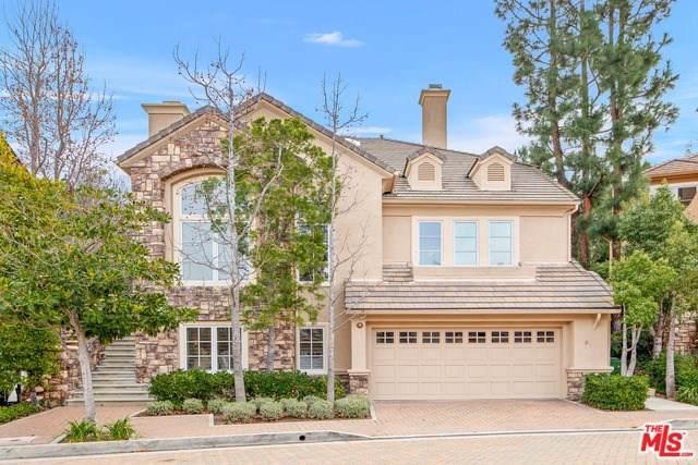 2378 Buckingham Lane, Los Angeles (City), CA 90077 (#20546668) :: Z Team OC Real Estate