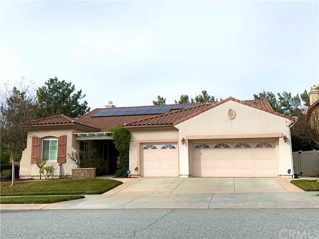 1663 Rose Avenue, Beaumont, CA 92223 (#IV20016718) :: RE/MAX Empire Properties