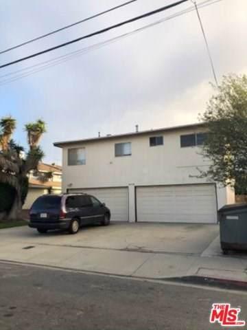 2408 Mathews Avenue, Redondo Beach, CA 90278 (#20546808) :: Frank Kenny Real Estate Team