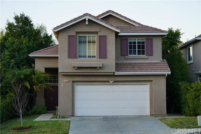 6755 Cowboy Street, Simi Valley, CA 93063 (#SR20013355) :: The Miller Group