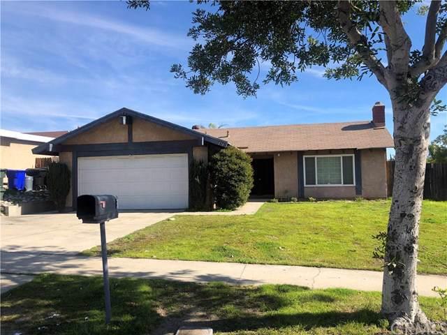 8781 Comet Street, Rancho Cucamonga, CA 91730 (#CV20016320) :: RE/MAX Masters