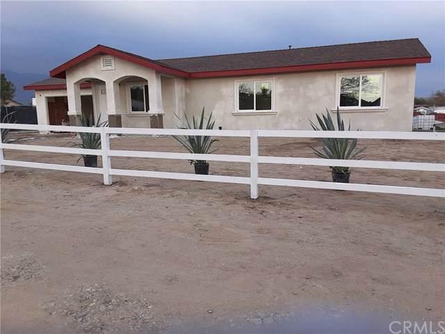 2258 W 2nd Avenue, San Bernardino, CA 92407 (#EV20016747) :: Z Team OC Real Estate