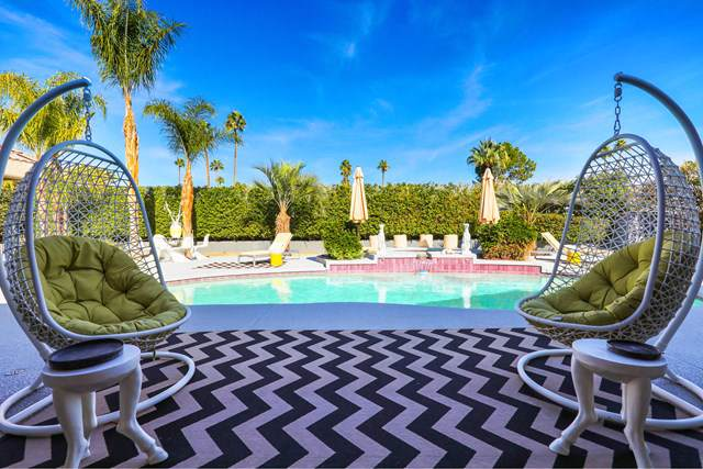 690 Sierra Way, Palm Springs, CA 92264 (#219037483DA) :: Crudo & Associates