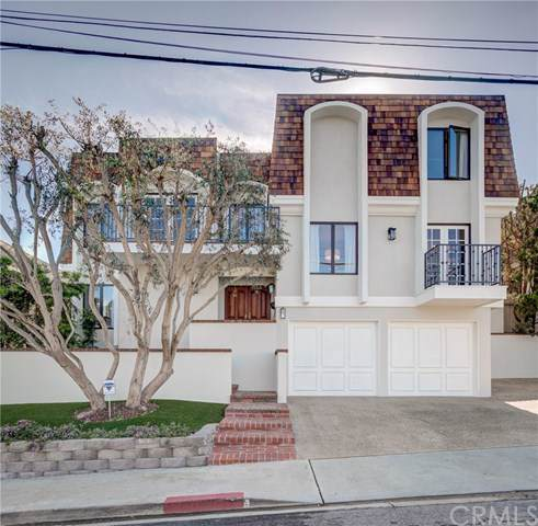 234 Larsson Street, Manhattan Beach, CA 90266 (#SB20015359) :: Allison James Estates and Homes