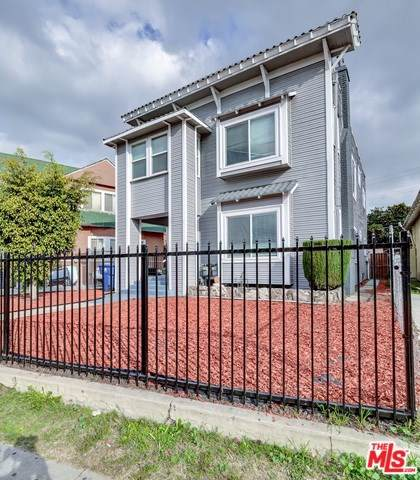 3842 Woodlawn Avenue, Los Angeles (City), CA 90011 (#20545434) :: Z Team OC Real Estate