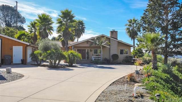 31926 Via Ararat Dr, Bonsall, CA 92003 (#200003711) :: eXp Realty of California Inc.