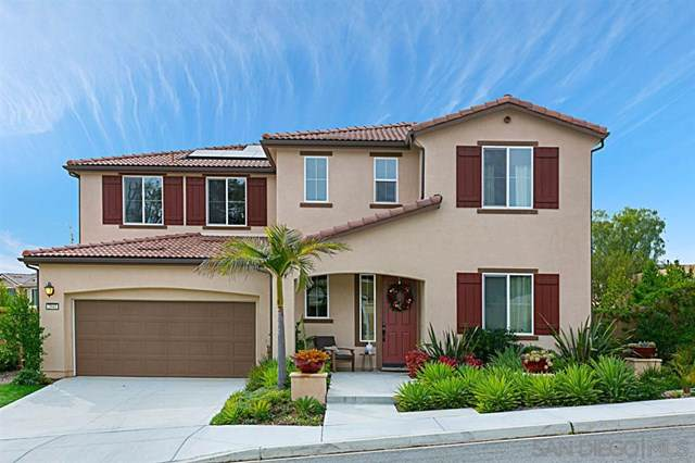 2041 Wagon Wheel Ct, Escondido, CA 92026 (#200003712) :: The Bashe Team