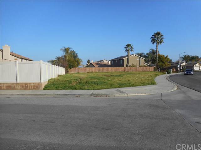 0 Chester Morrison Way, Menifee, CA 92584 (#IV20016098) :: Z Team OC Real Estate
