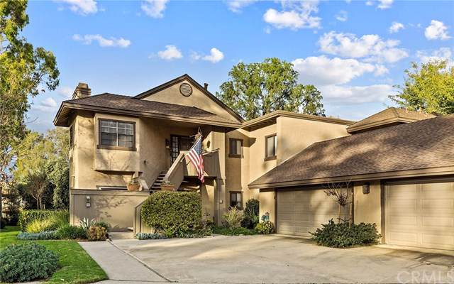 16 Rainbow Ridge #40, Irvine, CA 92603 (#OC20015754) :: RE/MAX Masters