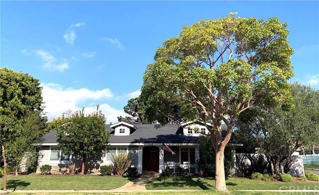 1900 Holiday Road, Newport Beach, CA 92660 (#OC20015737) :: The Laffins Real Estate Team