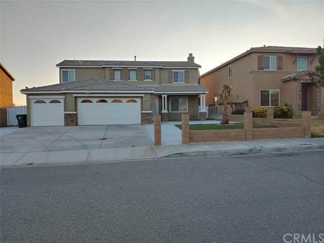 15063 Arcadian Street, Adelanto, CA 92301 (#IV20016780) :: Keller Williams Realty, LA Harbor