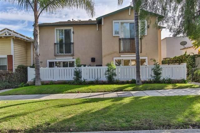 1711 Hornblend C, San Diego, CA 92109 (#200003816) :: The Najar Group