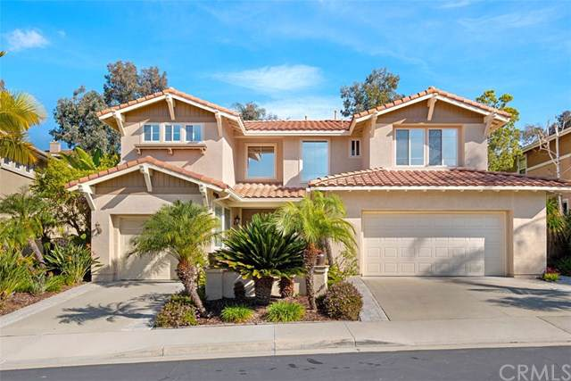 8 Summit Court, Rancho Santa Margarita, CA 92688 (#OC20016476) :: Legacy 15 Real Estate Brokers