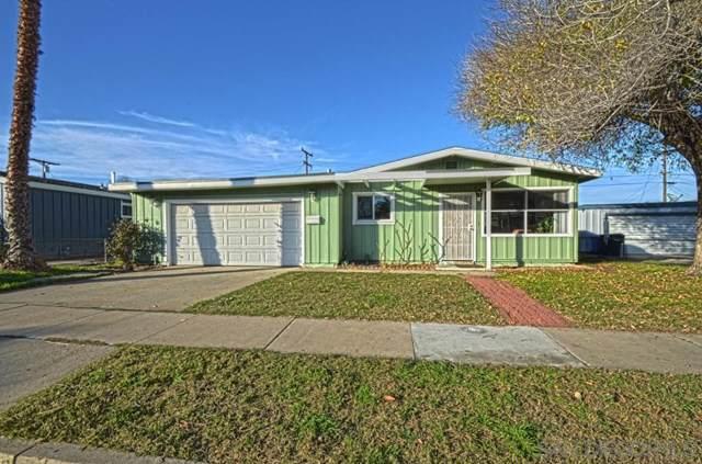 3658 Morlan St, San Diego, CA 92117 (#200003815) :: The Najar Group