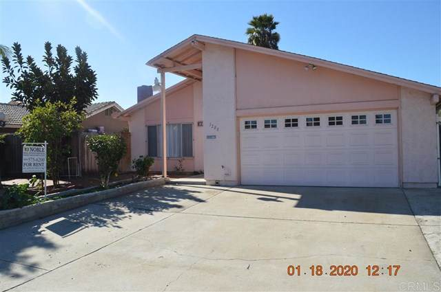 1280 Nacion Ave., Chula Vista, CA 91911 (#200003809) :: Steele Canyon Realty