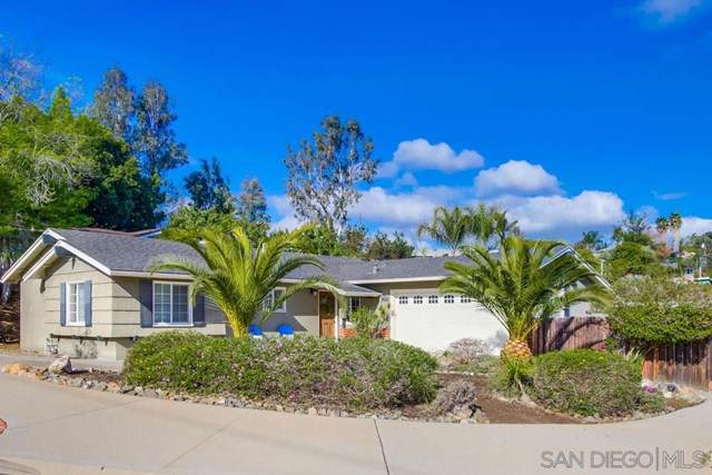 8198 Saint John Place, La Mesa, CA 91942 (#200003806) :: Bob Kelly Team