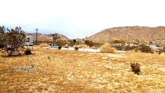 7243 Mohawk Trail, Yucca Valley, CA  (#JT20016609) :: Z Team OC Real Estate