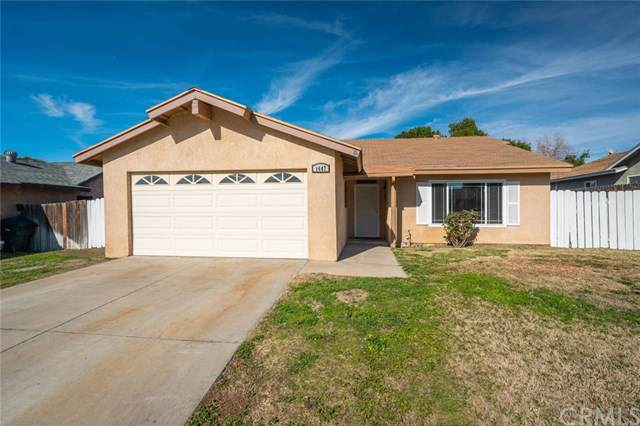 1447 E Brockton Avenue, Redlands, CA 92374 (#EV20016508) :: A|G Amaya Group Real Estate