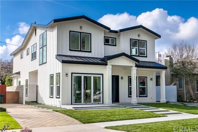 4217 Le Bourget Avenue, Culver City, CA 90232 (#PW20013781) :: Faye Bashar & Associates