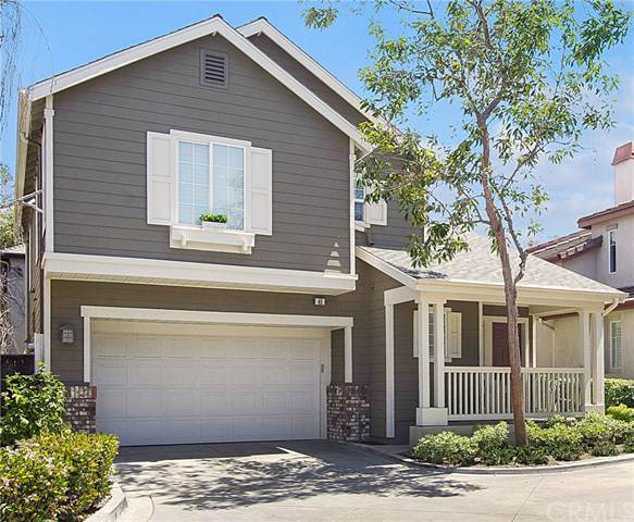 40 Iron Horse, Ladera Ranch, CA 92694 (#PW20015703) :: Team Tami