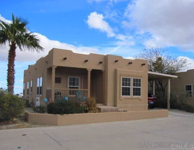 330 Palm Canyon #15, , CA 92004 (#200003883) :: Sperry Residential Group