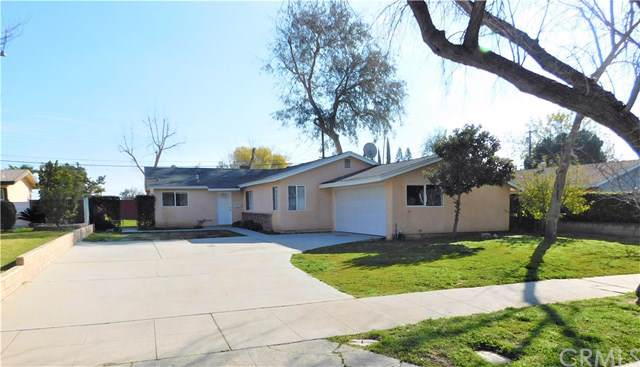 11238 Babbitt Avenue, Granada Hills, CA 91344 (#DW20015890) :: Fred Sed Group