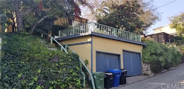 3831 Clayton Avenue, Los Angeles (City), CA 90027 (#SW20016820) :: Faye Bashar & Associates