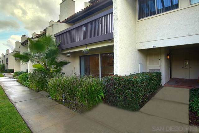 2508 Navarra Dr #402, Carlsbad, CA 92009 (#200003888) :: eXp Realty of California Inc.