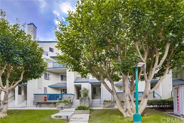1380 W Capitol Drive W #116, San Pedro, CA 90732 (#DW20016109) :: Faye Bashar & Associates