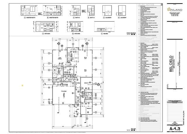 44152 Renoir Street, Indio, CA 92201 (#SW20015443) :: Brenson Realty, Inc.