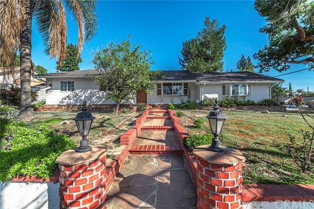 11100 Reseda Boulevard, Northridge, CA 91326 (#IN20015819) :: Provident Real Estate