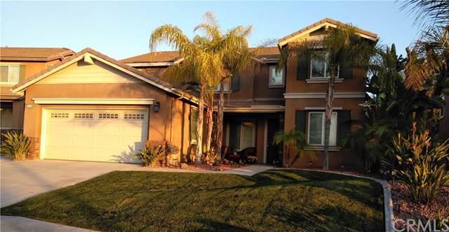 41110 Pascali Lane, Lake Elsinore, CA 92532 (#IV20013844) :: RE/MAX Estate Properties