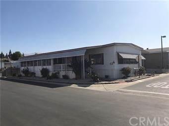 1245 W Cienega Avenue, San Dimas, CA 91773 (#CV20016910) :: The Houston Team | Compass