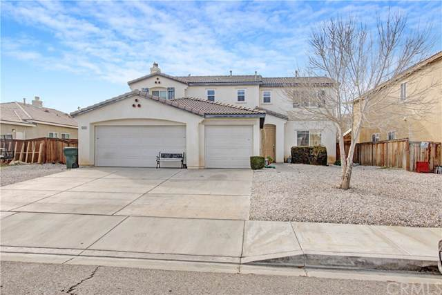 15128 Biltmore Street, Adelanto, CA 92301 (#IV20016869) :: A|G Amaya Group Real Estate