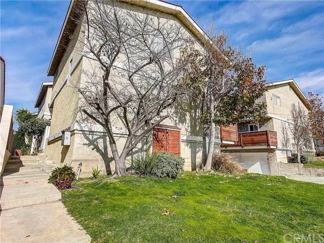 2721 Rockefeller Lane #1, Redondo Beach, CA 90278 (#PW20015889) :: Frank Kenny Real Estate Team