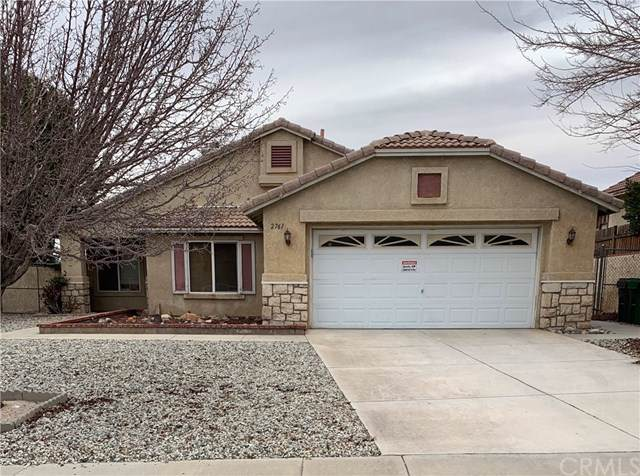 2761 Chuckwagon Road, Palmdale, CA 93550 (#ND20016746) :: Z Team OC Real Estate