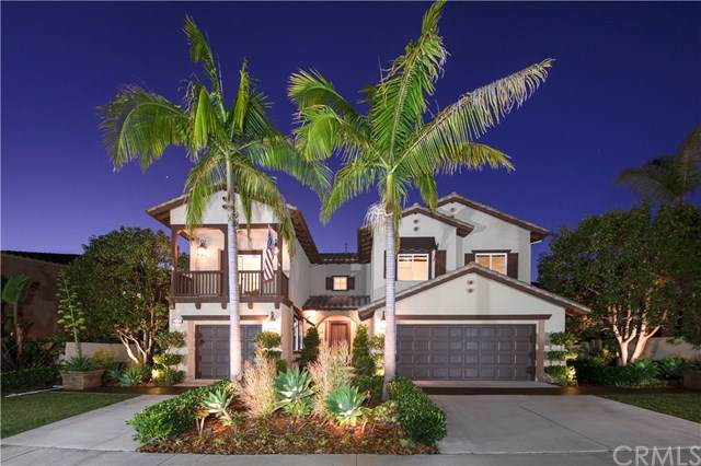31181 Calle Bolero, San Juan Capistrano, CA 92675 (#OC20016895) :: Doherty Real Estate Group