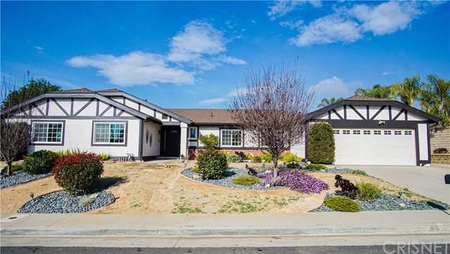15317 Larkspur Street, Sylmar, CA 91342 (#SR20015888) :: Sperry Residential Group